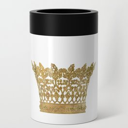 Crown Can Cooler