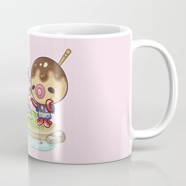 Zucker - Animal Crossing Coffee Mug
