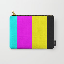 CMYK 100 Carry-All Pouch