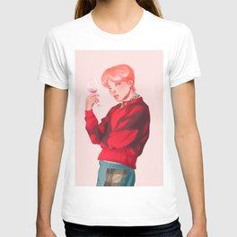 jimin T-shirt