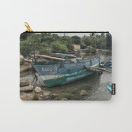 Harbor in Trinco Carry-All Pouch