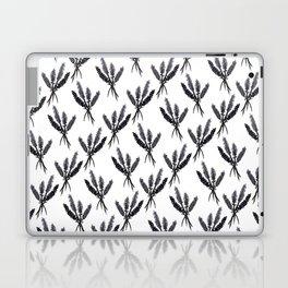 Lavender Pattern - Katrina Niswander Laptop & iPad Skin
