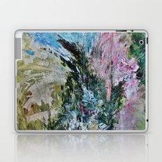 Spoiled may - painting Laptop & iPad Skin