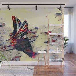 For a Brief Moment... Wall Mural