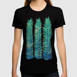 Seafoam Seaweed T-shirt