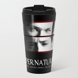 The Winchester Brothers Travel Mug