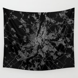 Budapest Wall Tapestry