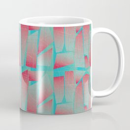 Retropolitan Two Coffee Mug