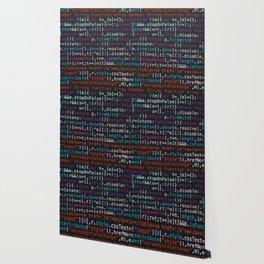 Computer Science Code Wallpaper