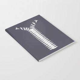 Unzip your imagination Notebook