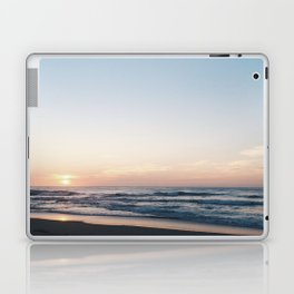 Sunrise at Culburra Laptop & iPad Skin