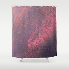 Pinks 1 Shower Curtain