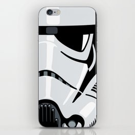Empire Stormtrooper iPhone Skin