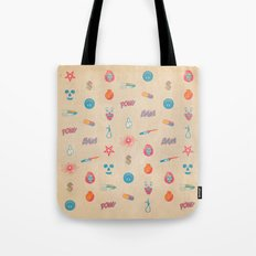 HURTFUL  Tote Bag
