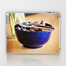 Still Life with Pecans Laptop & iPad Skin