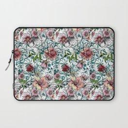 Floral Summer Laptop Sleeve