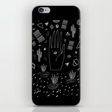 SPACE DREAMS iPhone & iPod Skin