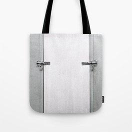 closed#04 Tote Bag