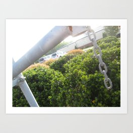 Phence Fotography Art Print