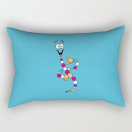 Mr. DNA 1 Rectangular Pillow
