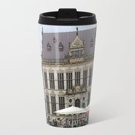 Bremen Travel Mug