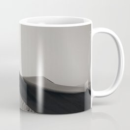 Sand Dunes of Maspalomas Coffee Mug