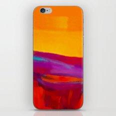 Arizona Sunset iPhone & iPod Skin