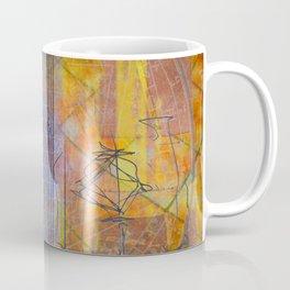 Bauhaus Dangly Bits Coffee Mug