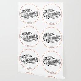 Crazy Car Art 0203 Wallpaper
