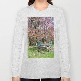 Ashleaf Maple Long Sleeve T-shirt