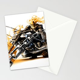 Ghost Rider Stationery Cards