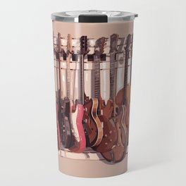 I love your voice Travel Mug