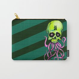ä Skull Carry-All Pouch