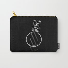 Gibson L-1-Robert Johnson Tribute - Blues Legend Carry-All Pouch