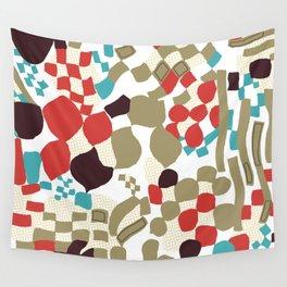 Warp Wall Tapestry