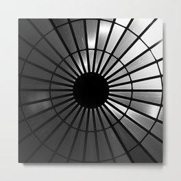 Solarium Metal Print