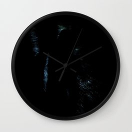 Birth: the Other White Light Experience Wall Clock