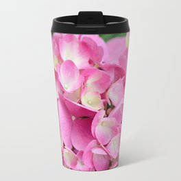 Buds of All Stages Travel Mug