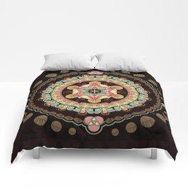 Merkabah Transformational Bliss Comforters