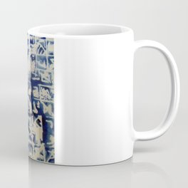 Ancient Ocean Coffee Mug