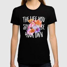 TLYS T-shirt
