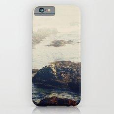 Ocean state iPhone 6 Slim Case