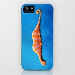 Cute Creature iPhone Case