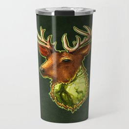 Spellbinding Nature Travel Mug