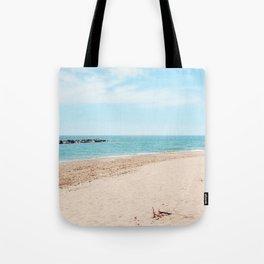 AFE Toronto Island Beach4 Tote Bag