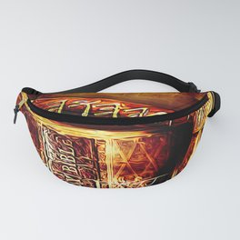 Sword of Truth 02-01 Fanny Pack