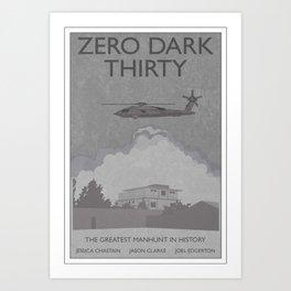 The Great Raid Art Print