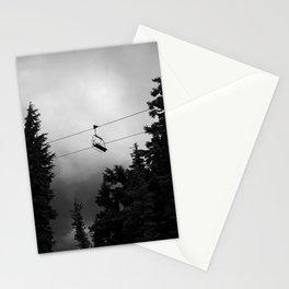 Magic Mile Stationery Cards