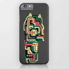 dAM Totem iPhone 6s Slim Case