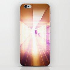 The Long Haul iPhone & iPod Skin